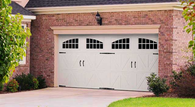 garage doors repair nj