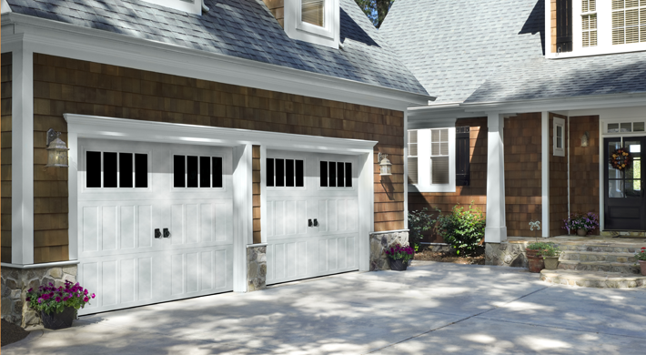 Amarr garage doors nj
